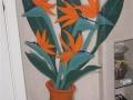 Custom Mural Hand-Painted